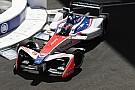 Formula E Roma ePrix: İkinci antrenmanın lideri Rosenqvist