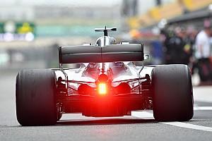 Formule 1 Diaporama Photos - Vendredi à Shanghai