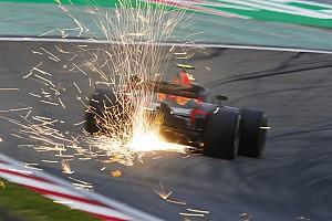 """Formule 1 Nieuws Wurz: """"China gaat zorgen voor correctie in rijstijl Verstappen"""""""