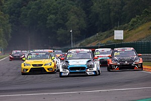 TCR announces 500-lap Spa endurance race