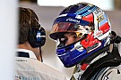 F1 Williams espera mantener a Sirotkin