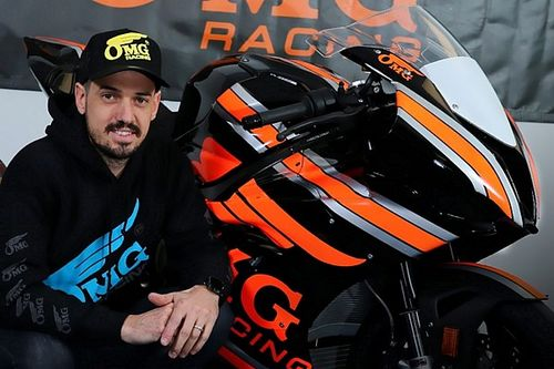 TT 2020: OMG Racing completa la line up con James Hillier