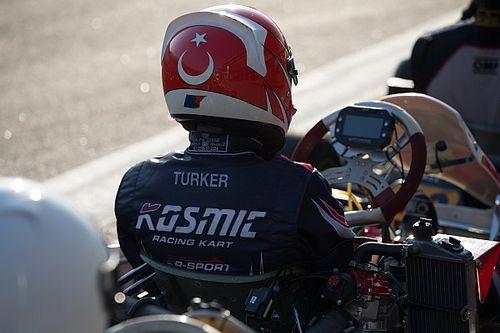 Türkiye Karting Şampiyonu, Avrupa Şampiyonası Yolunda