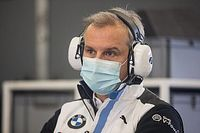Marquardt steps down from BMW Motorsport