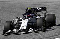 F1: Sétimo, Gasly revela que quase foi obrigado a abandonar na Áustria