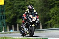 MotoGP on TV today – How can I watch the Czech Grand Prix?