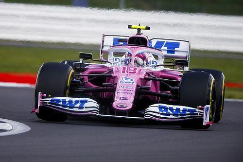 FIA рассмотрит дело Racing Point в среду