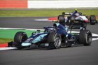 F2, Silverstone, Sprint Race: vittoria al fotofinish per Ticktum