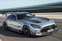 Mercedes-AMG GT Black Series : La plus radicale des AMG !