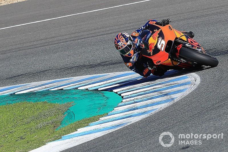 Zarco se pone de ejemplo el paso de Lorenzo a Ducati para adaptarse a la KTM