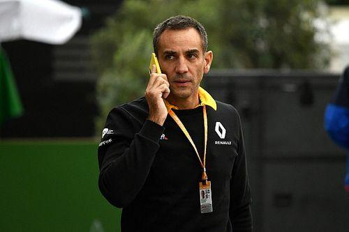 """F1ドライバーの給与額には""""根拠""""が必要? リカルド手放すルノー代表が提言"""