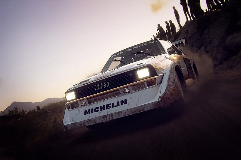 Codemasters dévoile DiRT Rally 2.0!
