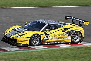 Suzuka 10 Jam: Sempat tertunda, Ferrari kelas Pro-Am raih pole