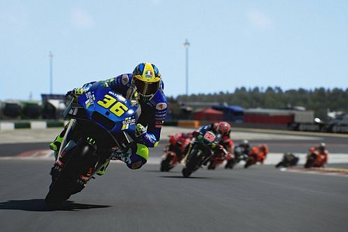 Review 'MotoGP 21': aún más cerca de la realidad
