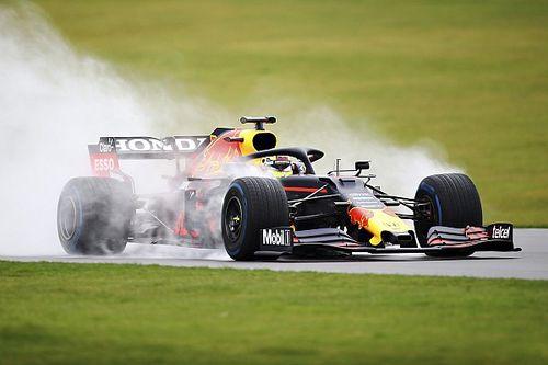 Perez snapt waarom voorgangers bij Red Bull het lastig hadden