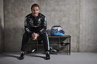 Mercedes: no tenemos intenciones de coquetear con otros pilotos
