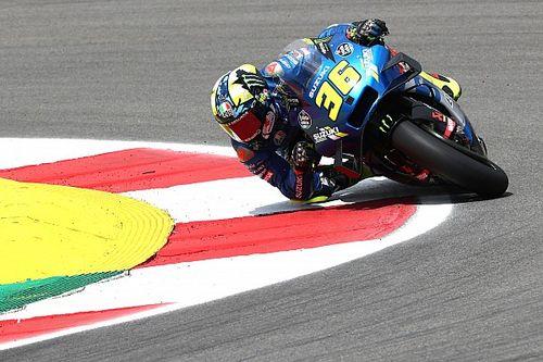 MotoGP: Mir detona Márquez e Rossi manifesta preocupação em Portugal