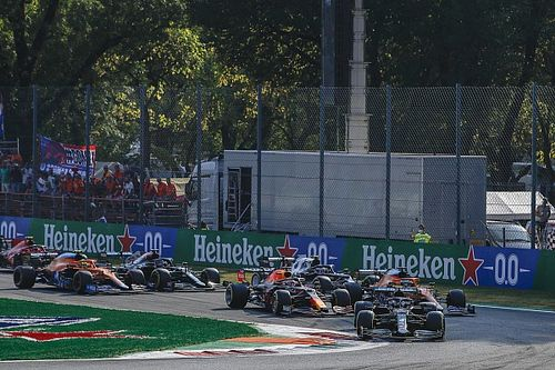 Jenson Button Dukung F1 Gelar Lebih Banyak Sprint Race