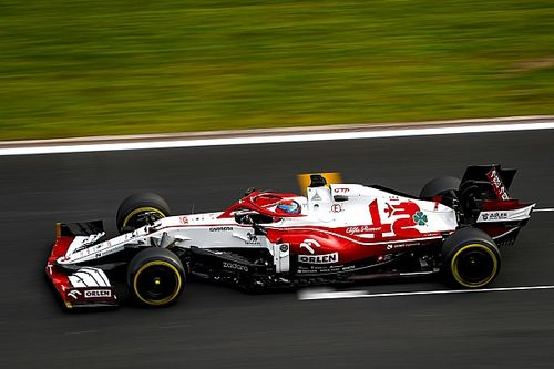 Andretti closing in on deal to take over Alfa Romeo F1