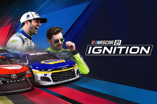 Releasedatum van de nieuwe NASCAR-game bekend