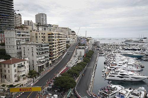 Die aktuelle Wetterprognose für das Rennen in Monaco
