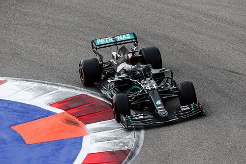 Hamilton's undeserved ban peril highlights F1's rule dilemmas