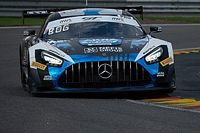 Carro de Fraga conquista pole para 24 Horas de Spa