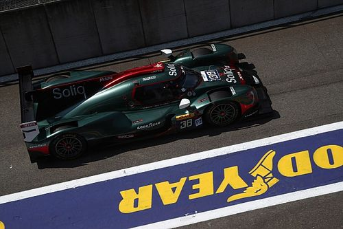 El LMP2 de Da Costa lidera la primera práctica en Portimao