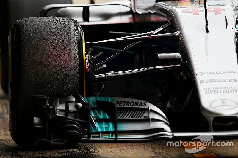 FIA klärt, welche Fahrwerke die F1-Teams nutzen dürfen