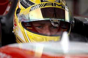 F3 Europe Qualifying report Hungaroring F3: Gunther dominates qualifying on drying track