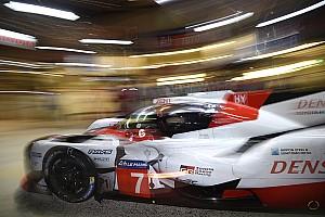 Le Mans Analisis