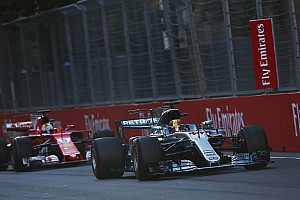 Vettel buta és amatőr hibája Bakuban kizárást ért, közben Hamiltonnal kivételez az FIA?