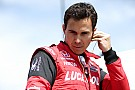 "IndyCar Robert Wickens' switch to IndyCar is ""perfect timing"""