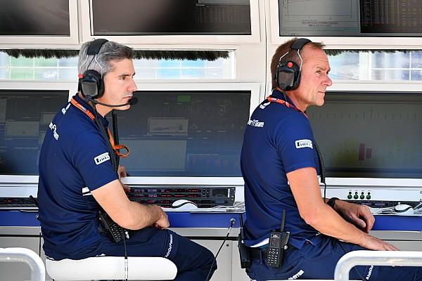 Formula 1 Rumor