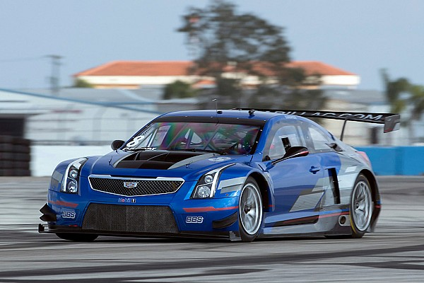 PWC Breaking news Jordan Taylor, Ricky Taylor to join Cadillac in PWC