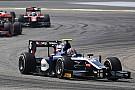 FIA F2 Маркелов выиграл гонку Ф2 в Бахрейне с седьмого места