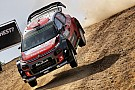 WRC A fresh start for the Citroën C3 WRCS