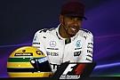 ¿Quién es  mejor en la clasificación, Senna o Hamilton?