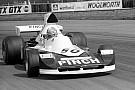 Formule 1 L'ancien pilote et préparateur John Nicholson est décédé
