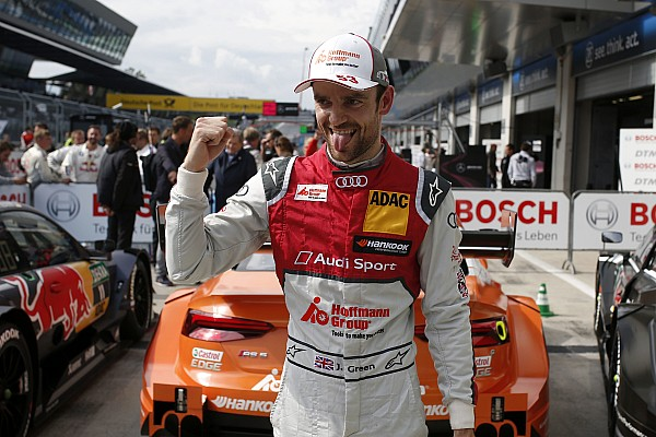 Jamie Green startet in brasilianischer Stock-Car-Meisterschaft