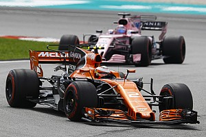 Vandoorne destaca su mejor carrera en la F1