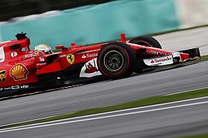 Formel 1 Reaktion Von 20 auf 4: So hat Sebastian Vettel seine Aufholjagd erlebt