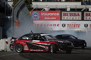 Motorsport Network, Formula DRIFT'in resmi medya partneri oldu