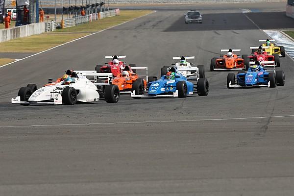 Formula 4 SEA Breaking news