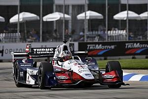 IndyCar Race report Detroit IndyCar:  Top 10 quotes after Race 2