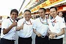 Formula 1 Honda, 2017 için üç farklı motor versiyonu daha hazırlıyor