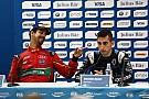 Formel-E-Fahrer Lucas di Grassi: Buemi kann mit Druck nicht umgehen