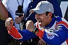 IndyCar Qualifs - Castroneves, le roi de la vitesse!