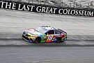 NASCAR Cup Kyle Busch wins Stage 1 at Bristol with last-lap pass on Larson