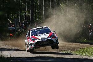 Resmi: Türkiye 2018'de WRC'ye dönüyor, Ralli Marmaris'te